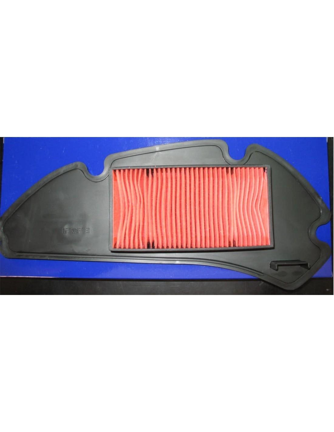 Filtro De Aire Honda Sh 125 150 Caracol Comercio La Mejor Oferta
