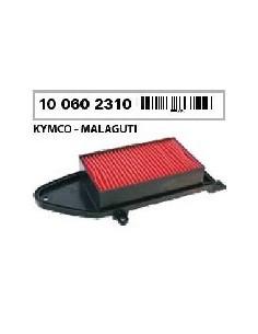 FILTRO ARIA KYMCO AGILITY 125 150 RUOTA 16 COMMERCIALE
