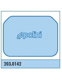 FILTRO ARIA SUZUKI BURGMAN 250 400 DAL 1999 AL 2006 POLINI RACING