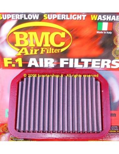 FILTRO ARIA SUZUKI BURGMAN 250 E 400 BMC DAL 1999 AL 2006