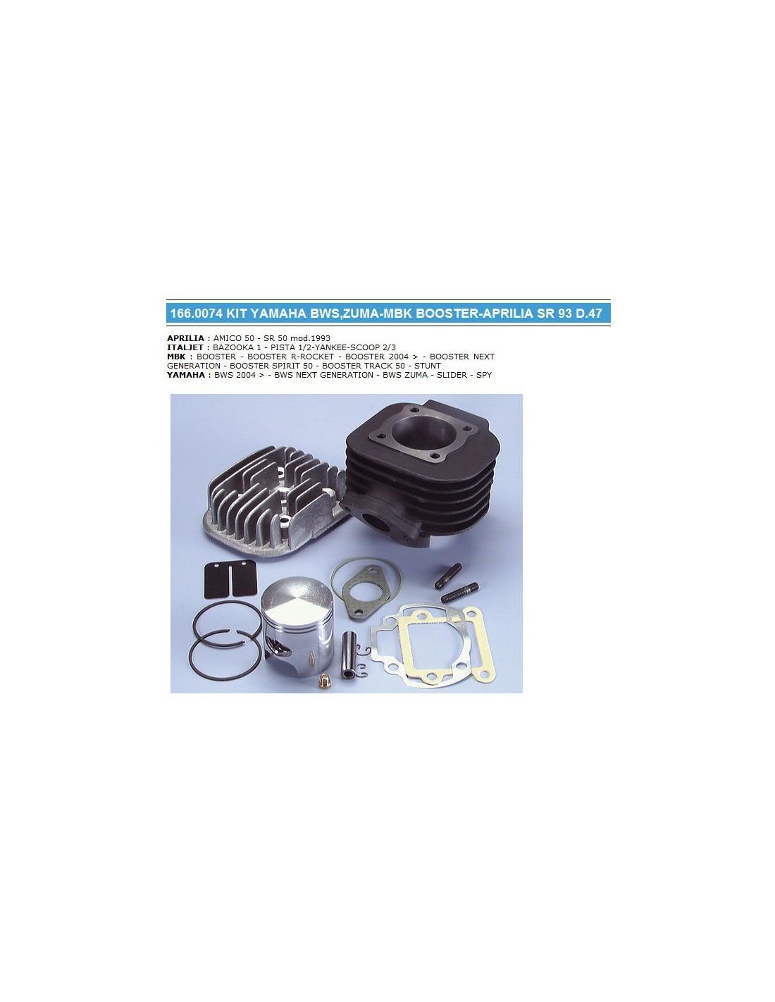 cylinder kit 70cc cylinder booster bws polini ismer sk nt a legjobb aj nlatot. Black Bedroom Furniture Sets. Home Design Ideas