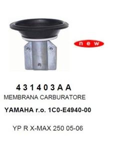 MEMBRANA CARBURATORE YAMAHA XMAX 250 05-05