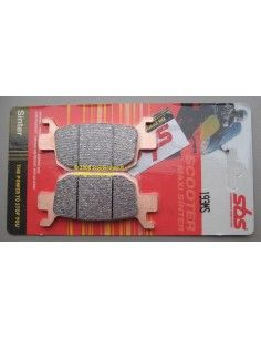 Pastiglie SBS Sinter Honda Forza , silverwing , sh 125 sh 150 sh 300