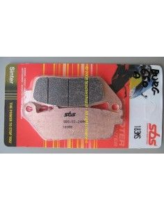 Pastiglie SBS Sinter Suzuki Kymco Peugeot Daelim