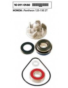 POMPA ACQUA HONDA PANTHEON 125 150 2T CON PREMISTOPPA KIT REVISIONE