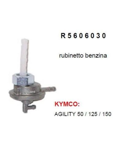RUBINETTO BENZINA AGILITY 125 150 RUBINETTO A DEPRESSIONE