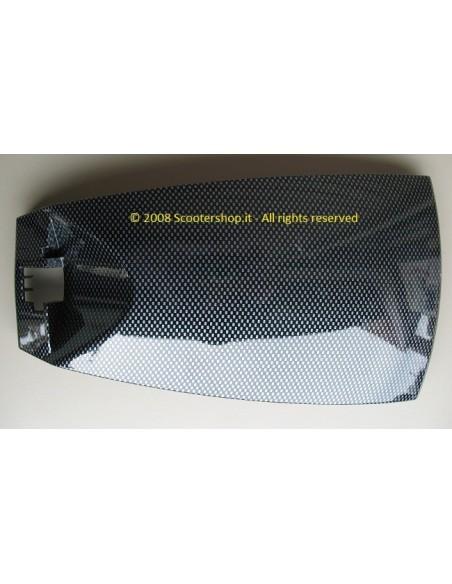 TMAX 08 Sportello serbatoi carbonloock yamaha tmax dal 2008 in poi