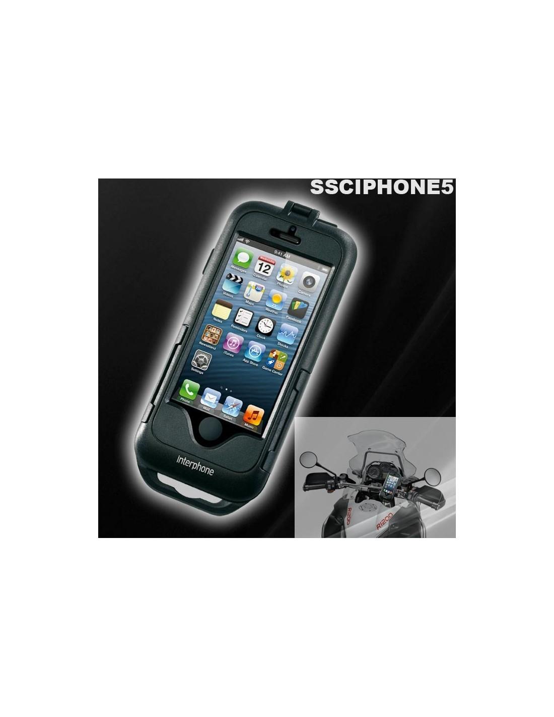 Branslefilter funktion iphone