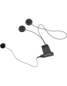 KIT AUDIO CARDOSYSTEMS TeamSet FM SCALA RIDER Q2, HELM
