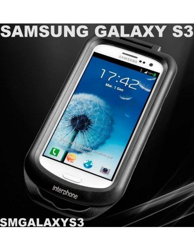 size 40 6a3f9 82725 WATERPROOF CASE FOR SAMSUNG GALAXY S3 HANDLEBAR MOUNT FOR TUBULAR SMGALAXYS3