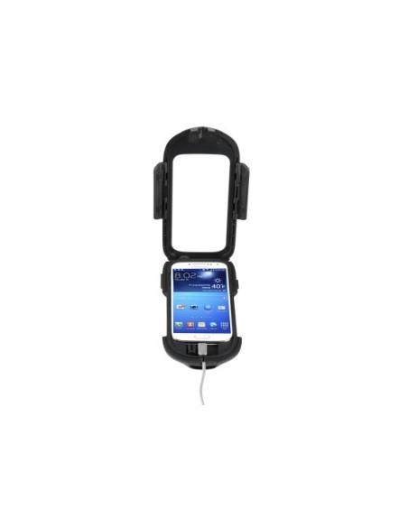 SMGALAXYS4R supporto moto a manubrio per Samsung galaxy S4