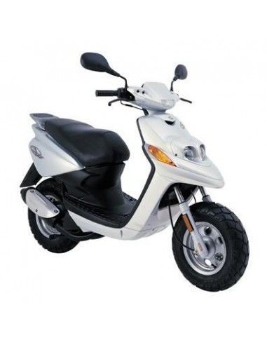 SELLA MBK BOOSTER YAMAHA BWS NEXT GENERATION  50