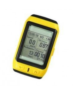 GPS Sport GPS the new computer designed specifically for cyclists, joggers and trekkers micro portable gps