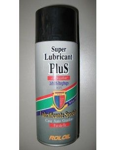 ROLOIL GRASSO SPRAY MILLE USI 400 ML