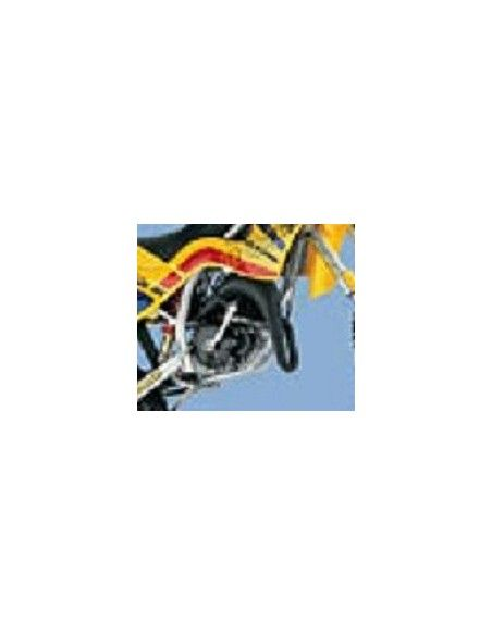GRIZZLY 12 ORIGINAL EXHAUST SYSTEM MALAGUTI