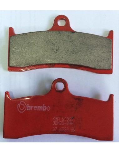 Brembo Brake Pads >> Brembo Brake Pads Sinter