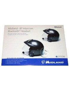 Batteria di ricambio per interfono Midland BT by Cardo