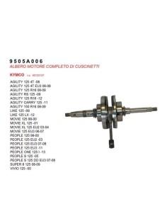 CRANKSHAFT KYMCO 125 150 COMMERCIAL