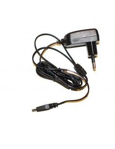 Carica batteria doppia uscita 110V 220Vper interfono Midland serie BT BTX  BTXFM