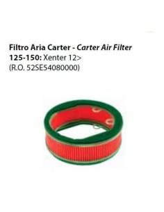 filtro aria carter yamaha xenter 125 150