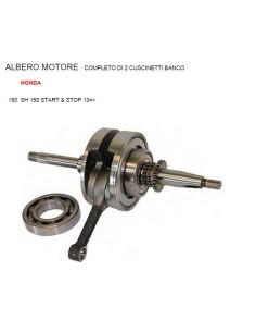 Albero motore honda sh 150 2013 start & stop