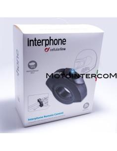 Дистанционно управление F Interphone F5 Cellularline F5s F5XT