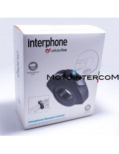 Remote control F Interphone F5 Cellularline F5S F5XT