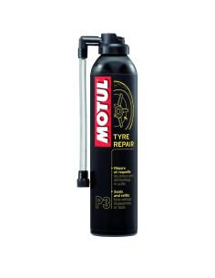 Motul INFLATES AND REPAIRS 300ML Type Repair