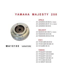 DRIVE YAMAHA MAJESTY 250 ORIGINAL ART