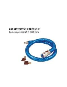 CATENA PITONE MM22X1500