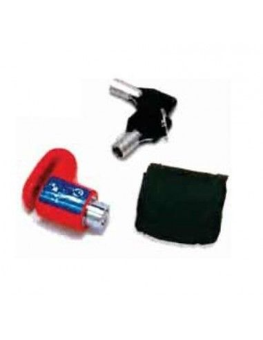 DISC SCOOTER LOCK PIN MM5, 5