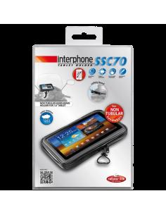 SSC70 Interphone úschovy tablet 7P montážní pás, koloběžky