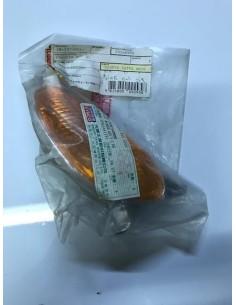 Freccia anteriore sinistra Kymco Dink 50 125 150 arancio