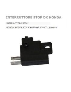 Interruttore stop dx destro avviamento Honda Kawasaki Kymco Suzuki