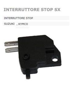 Interruttore stop sx sinistro avviamento Kymco e Suzuki