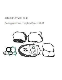 Serie guarnizioni motore Kymco 50 4 Tempi
