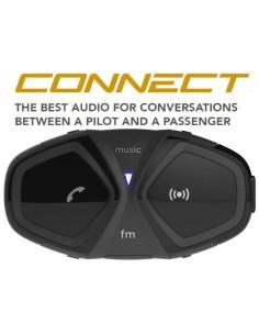 Interphone Cellularline Bluetooth-klar för leverans av reservdelar ... b750fa3c7638b