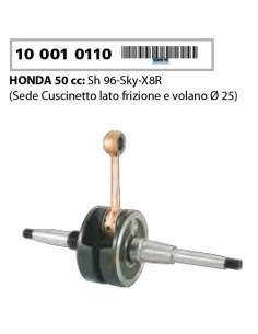 ALBERO MOTORE HONDA SH96 50 HONDA SKY 50