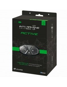 Interphone active single pack the best price
