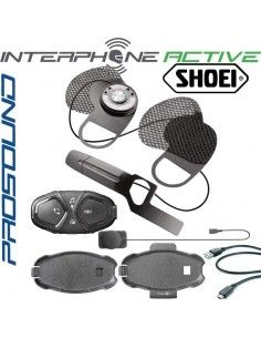 Interphone ACTIVE PROSOUND-добра цена