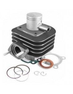 Cylinder Kit cylinder and piston Kymco 50 2 Stroke best price