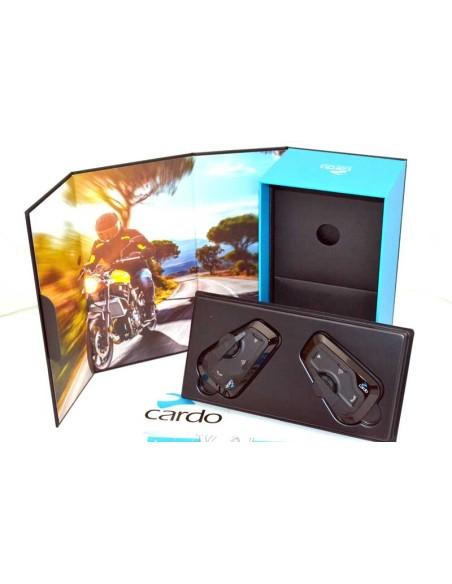 Cardo Freecom 4 + JBL the best price