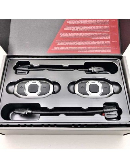 Sena SF4 twin pack the best price