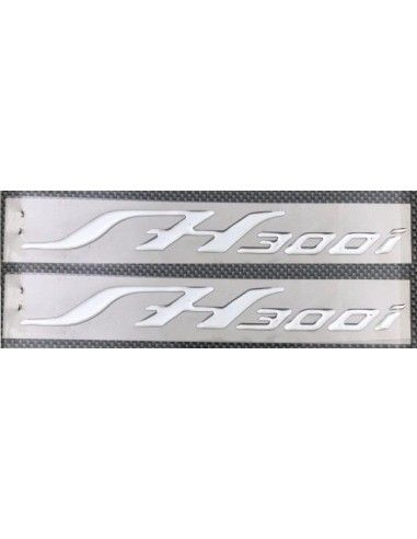 ADESIVO DECALCOMANIA HONDA SH 300 I COMMERCIALI prezzo migliore