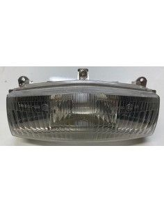 Optical assembly front headlamp Scooter Beta time 50 best price