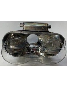 Optical Headlight Mbk Yamaha 50 Booster Bws 1999 to 2003 and best price