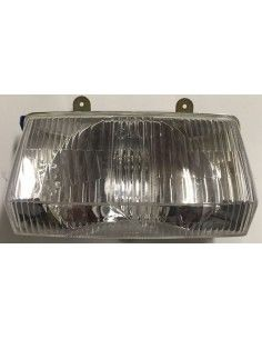 Optical assembly front headlamp Italjet Reporter 50 best price