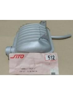 Exhaust Garelli Gulp Vip 2 3 1a series best price