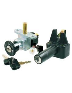 Kit locks framework key Mbk 50 Booster Stunt Yamaha 50 Bws Slider 1990 2003 best price
