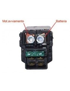 Starter relay Honda Scooters and Motorcycles best price
